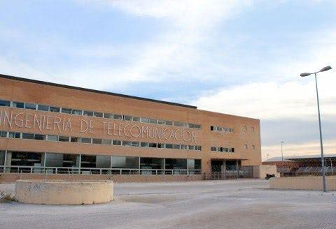 Escuela Técnica Superior Ingeniería Telecomunicación