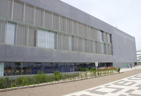 Facultad de Comercio y Gestión