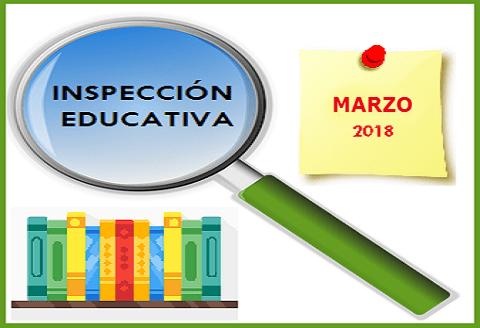 Inspección Educativa