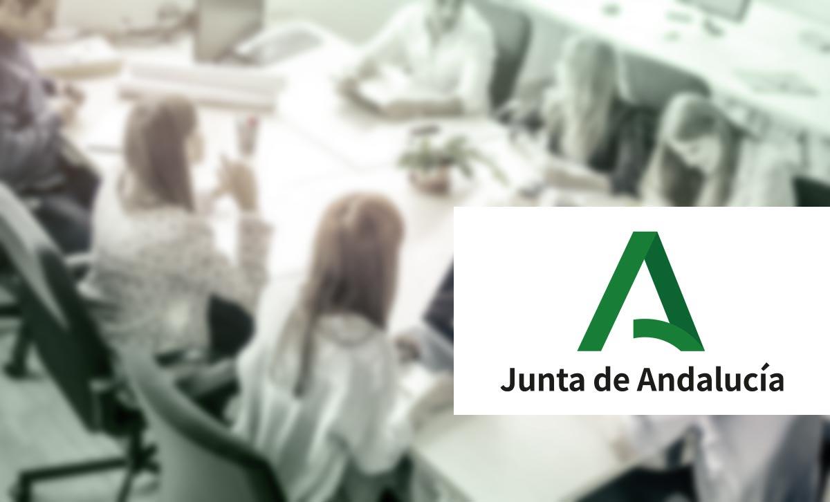 Academia oposiciones Junta Andalucía