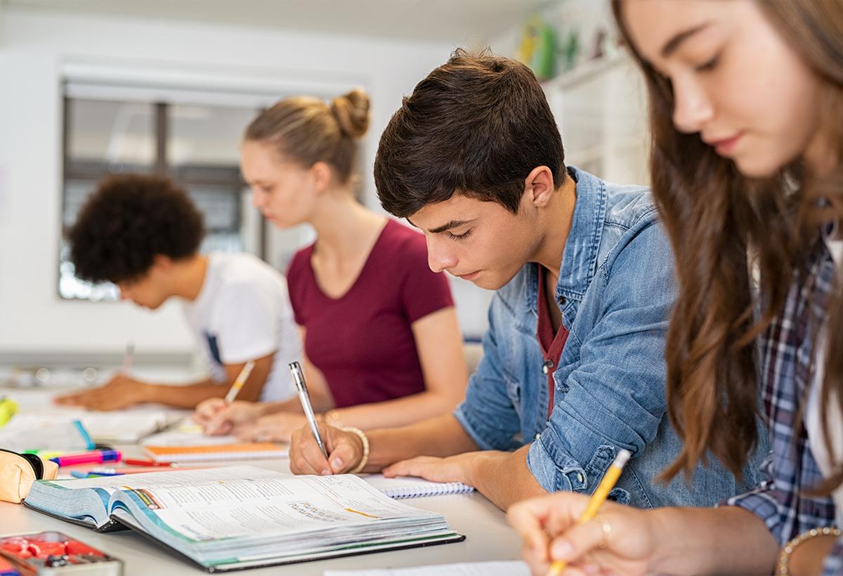 Academia de Apoyo Escolar Málaga